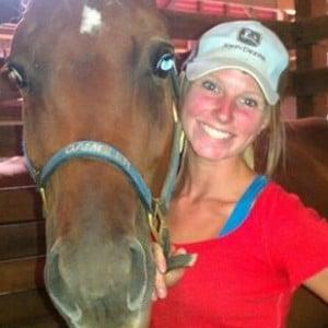 Jen McCain| Buckwalter Veterinary Clinic Bluffton SC