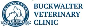 Buckwalter Veterinarian Logo
