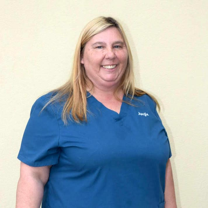Angie Thomas | Buckwalter Veterinary Clinic Bluffton SC
