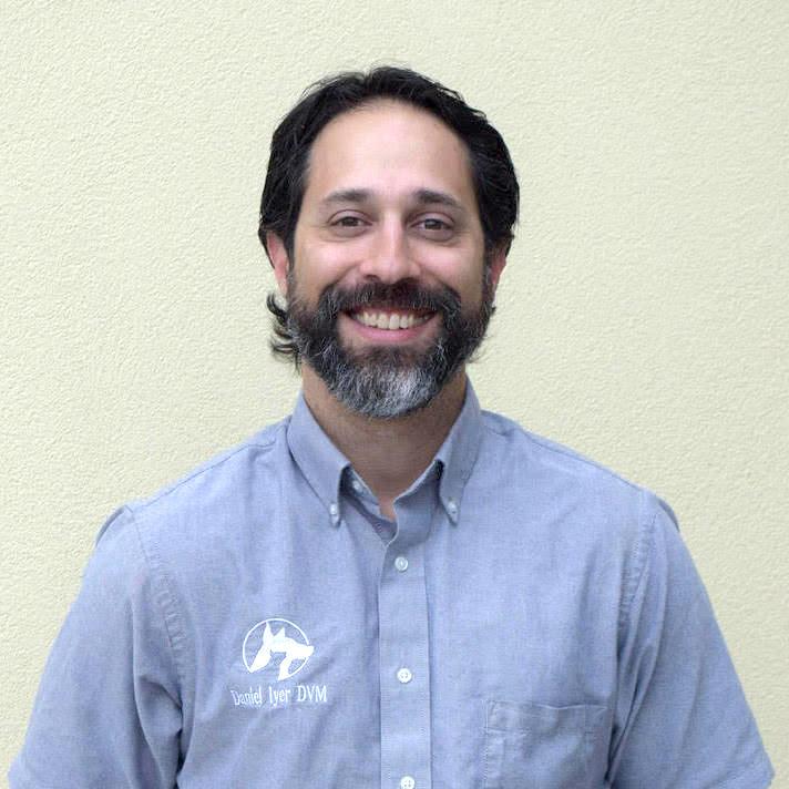 Dr Daniel Iyer, DVM | Buckwalter Veterinary Clinic Bluffton SC