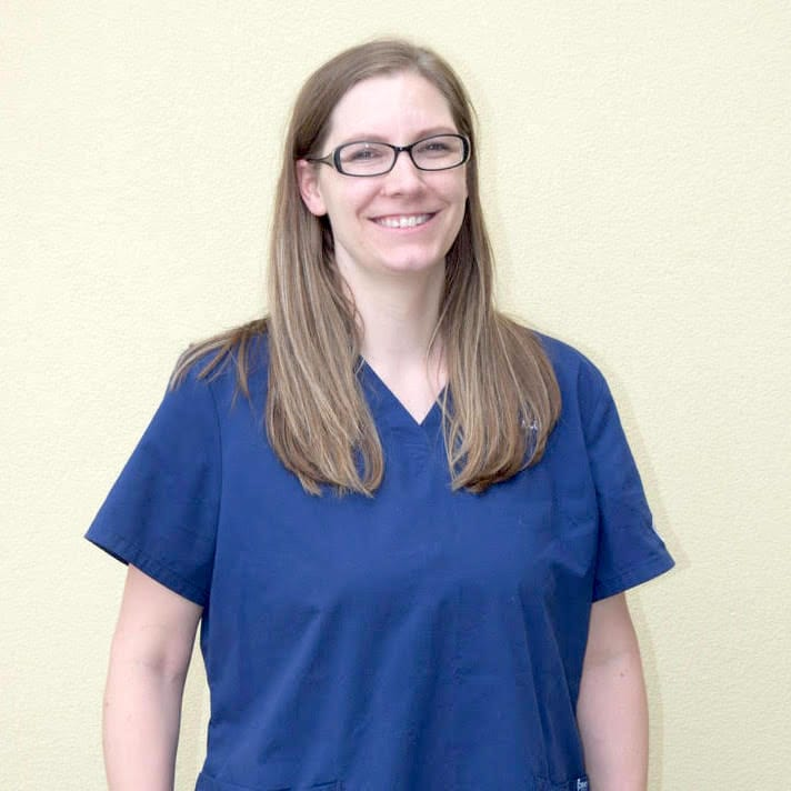 Julie Pierce | Buckwalter Veterinary Clinic Bluffton SC