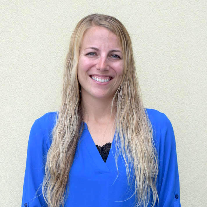 Kristina McGinnis, DVM | Buckwalter Veterinary Clinic Bluffton SC