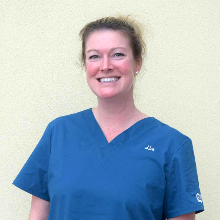 Liz Kroupa | Buckwalter Veterinary Clinic Bluffton SC