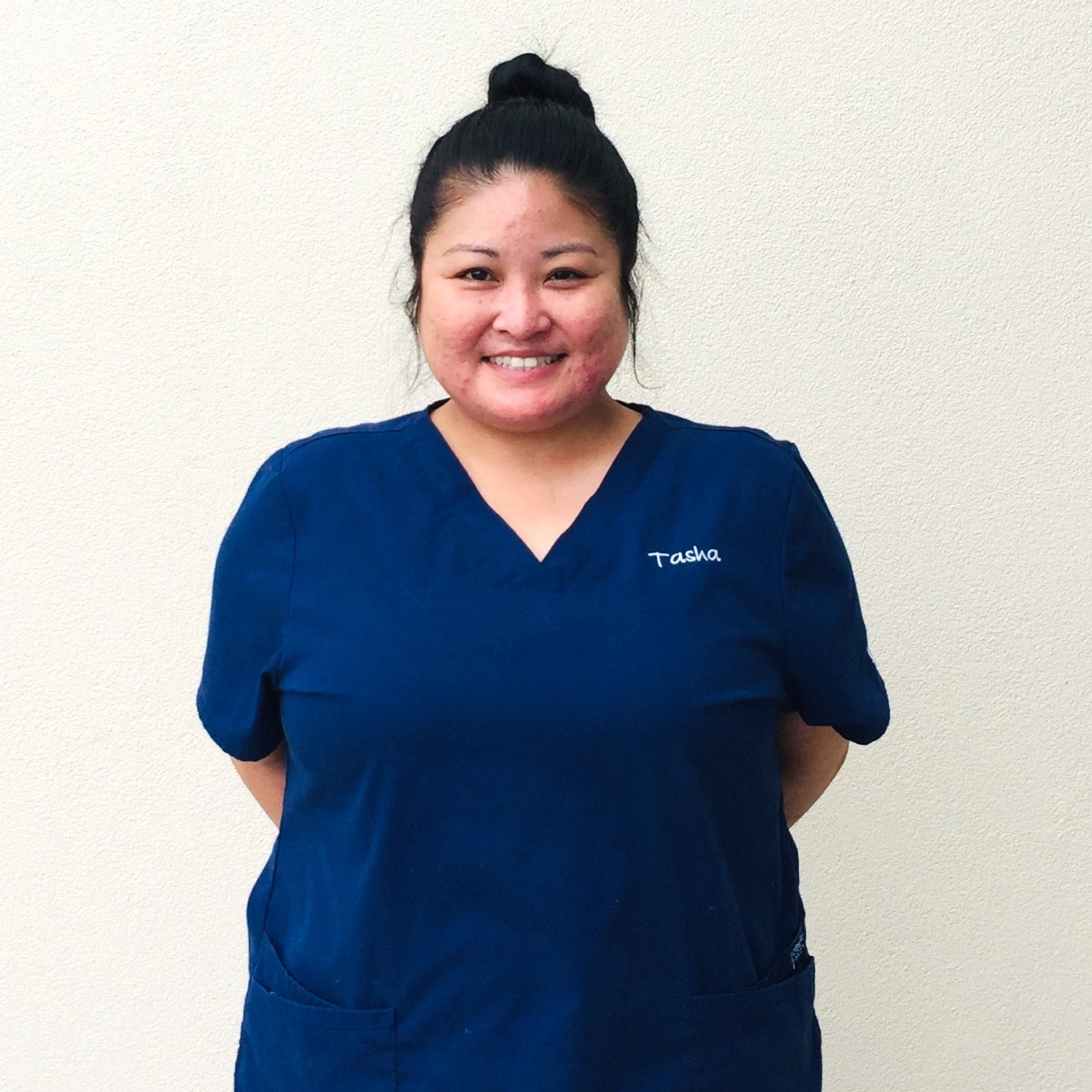 Tasha Anguay | Buckwalter Veterinary Clinic Bluffton SC